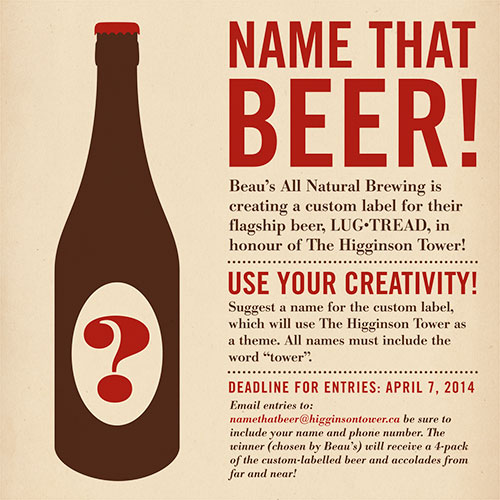Name that Beer!